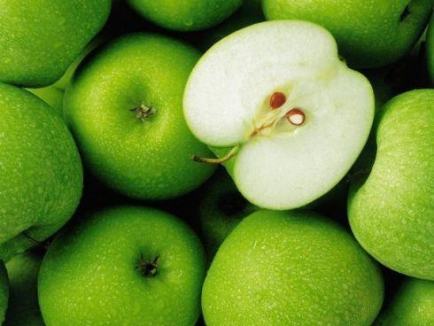 Самые «легкие» продукты