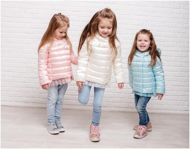 Как правильно выбрать детскую зимнюю куртку