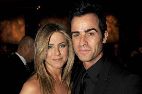 Дженніфер Еністон і Джастін Теру планують скромне весілля