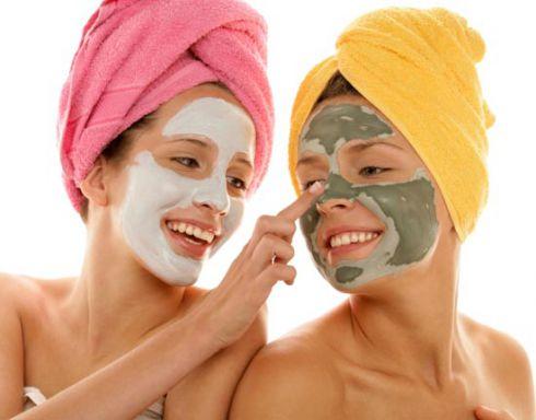 10 необходимых масок для лица