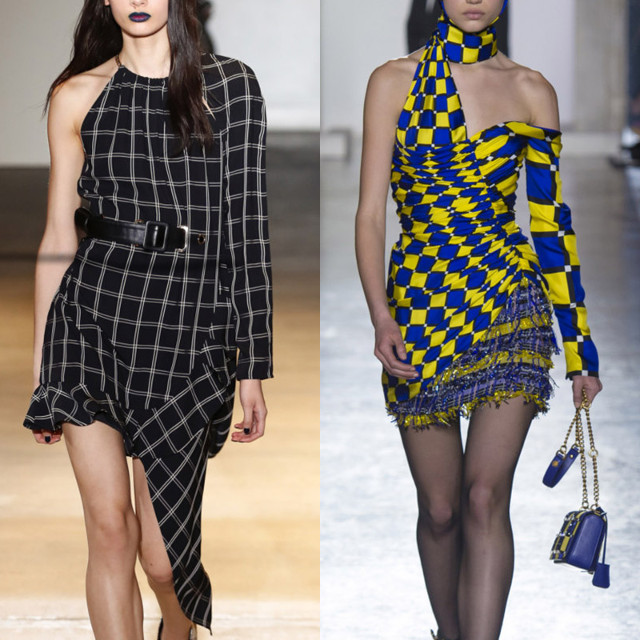Готуємось до осені: які плаття будуть в тренді?