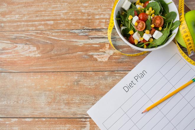 Як вибрати дієту, яка гарантує схуднення?