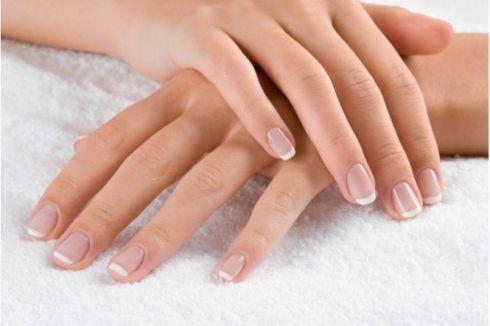 5 продуктів для зміцнення нігтів