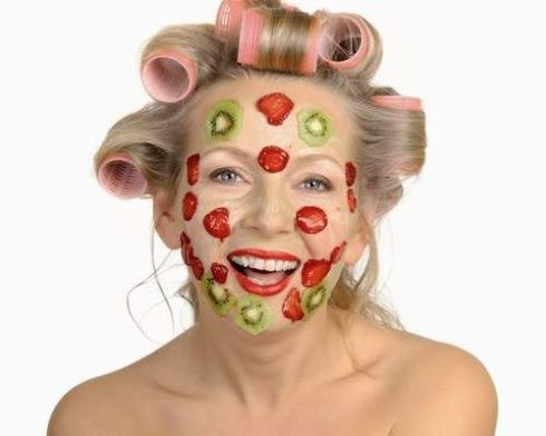 7 супер - пиллингов для омоложения лица. Для разных типов кожи