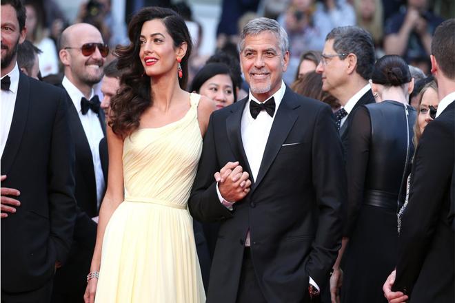 Красунчик Джордж Клуні вперше стане батьком