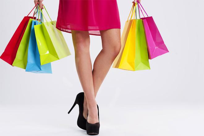 4 правила шоппинга