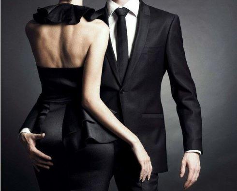 Женщина - источник успеха мужчины