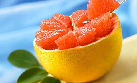 Грейпфрутовая диета, примерное меню на 7 дней, яично-грейпфрутовая диета