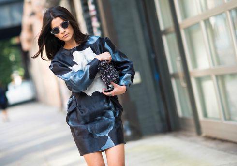 Міні-спідниці: як і з чим носити