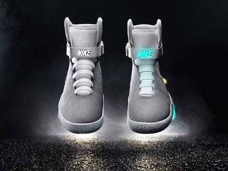 Nike представила кросівки з фільму