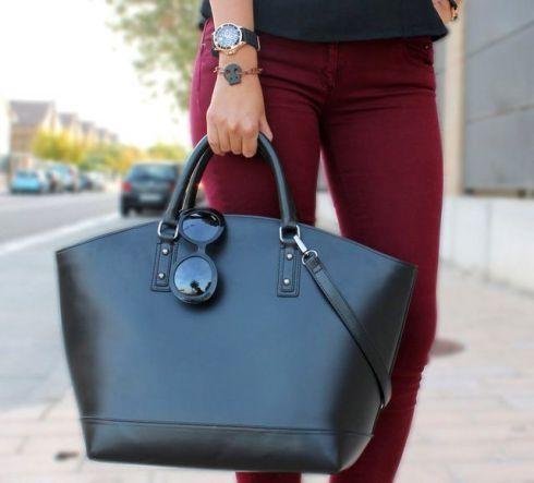 5 ідеальних сумок для офісу