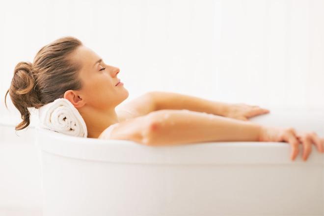 5 корисних рецептів, щоб прийняти ванну