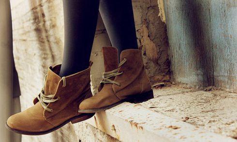 Модне взуття осінь 2015  b942254848c74