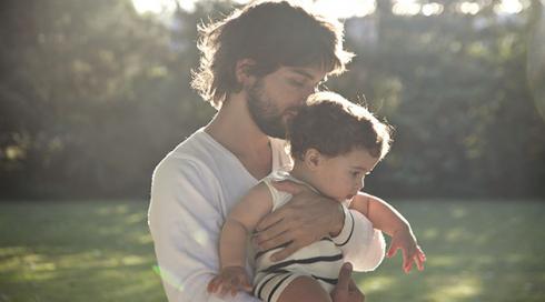 10 ознак того, що він буде хорошим батьком
