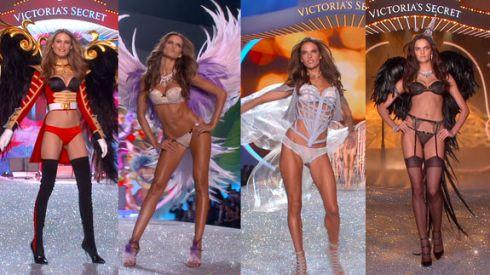Шоу Victoria's Secret переезжает в Лондон