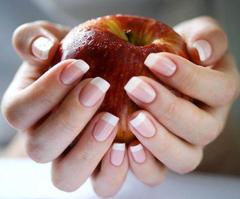 Простые советы для безупречных ногтей
