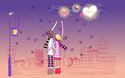 Стильний День закоханих: 5 модних ідей