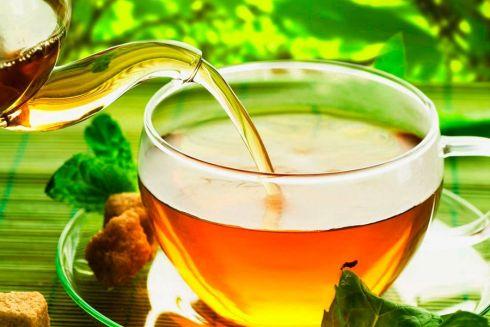 Почему так важно пить чай