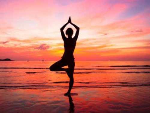Йога: техніка безпеки та рекомендації
