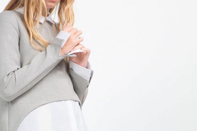 Як елегантно носити сорочку: 3 цікаві ідеї