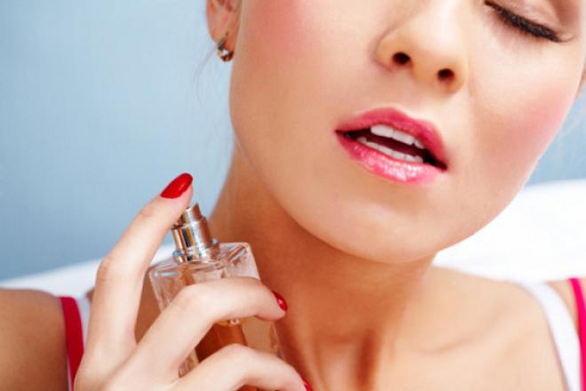 5 порад для нанесення парфуму