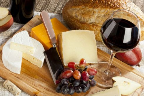 5 причин їсти сир