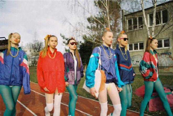 5 стильних речей з 90-х, які будуть в моді цієї зими