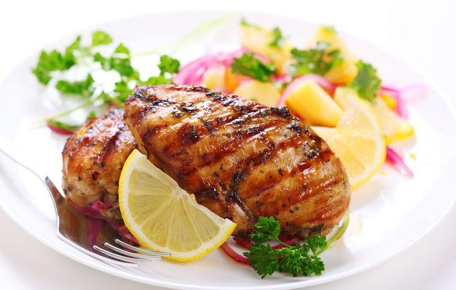 Дієта на 1400 калорій на день