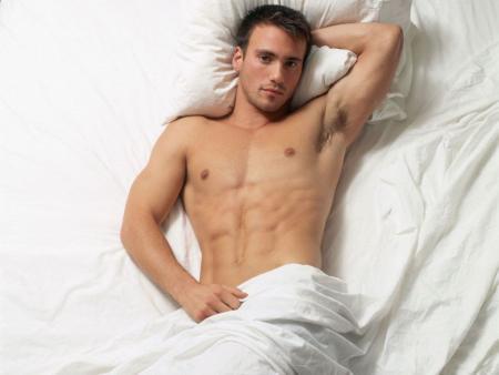 Яка причина ранкової ерекції в чоловіків?