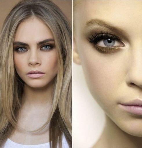 Всё, что нужно знать о натуральном макияже