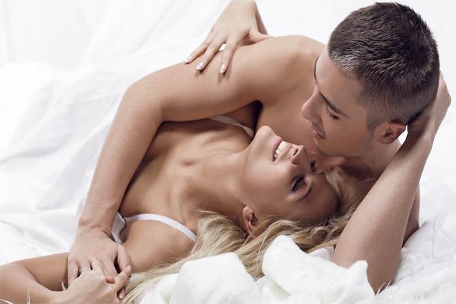 Як зробить незабутнй секс