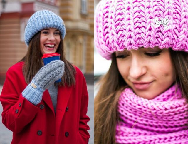 Як підібрати шапку, щоб вона підходила під форму обличчя