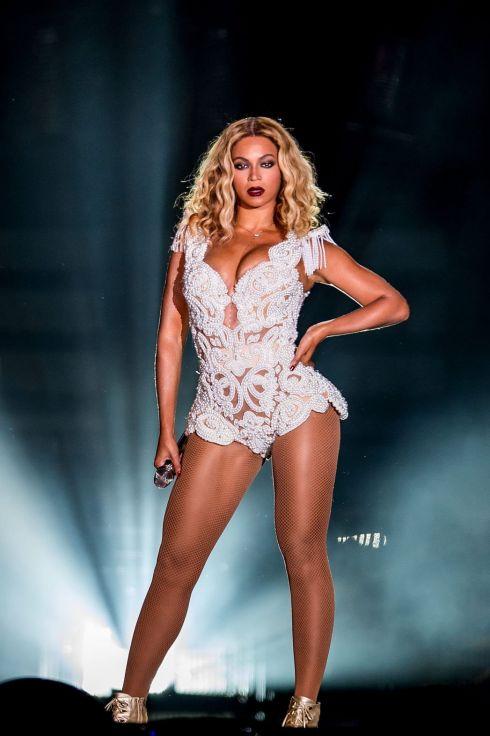 Бейонсе выступит на церемонии VMA