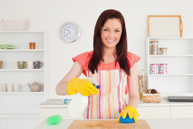 5 советов, чтобы сделать дом чистым и уютным