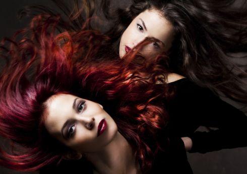 3 главных закона ухода за окрашенными волосами