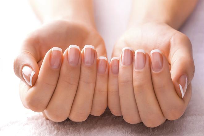 Які вітаміни необхідні для здорових нігтів?