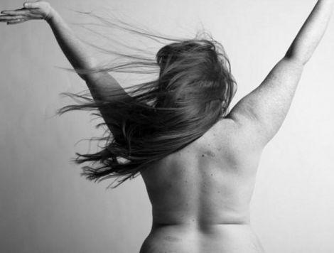 Шокуючий фотопроект: жінки після пологів [ФОТО]