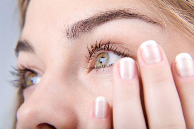 Щоб очі не боліли: ефективні вправи для очей