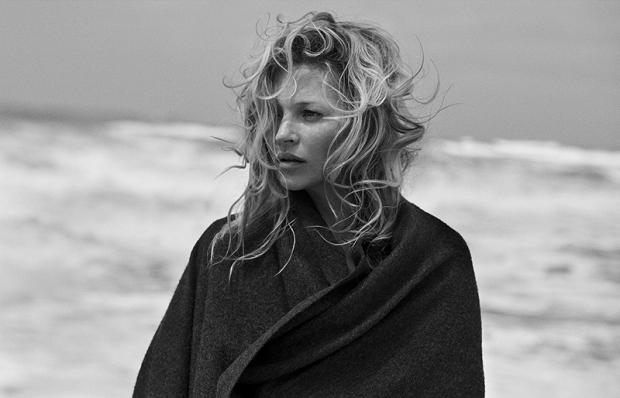 Неймовірна Кейт Мосс в рекламі Cashmere (ФОТО)