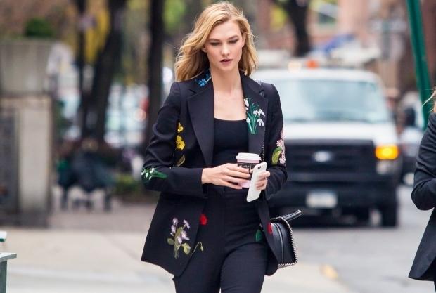 Кольорова вишивка завойовує США: модні тренди