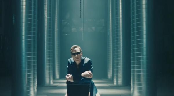 Бенедикт Камбербетч знявся у рекламі-пародії на унітаз (ВІДЕО)
