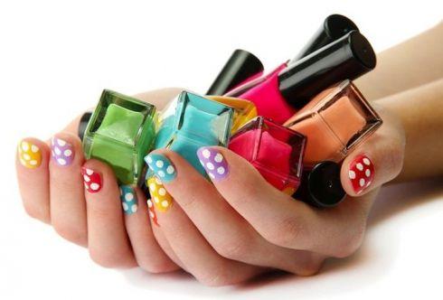 Какой цвет лака для ногтей выбрать этой осенью
