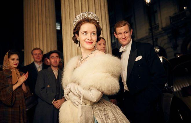 Скільки коштує весільне плаття королеви: подробиці про серіал