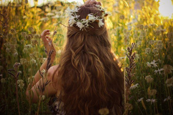 Домашній медовий шампунь для зміцнення волосся
