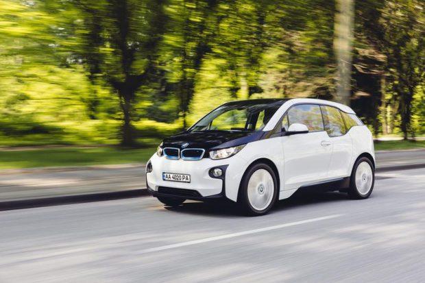 Майбутні електричні розробки BMW і MINI