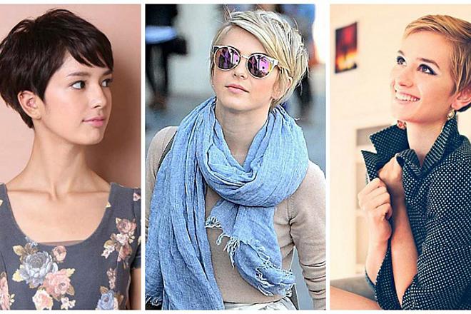 Модні зачіски осені: що варто спробувати?