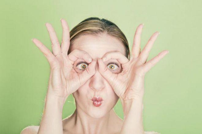 Пять поводов обратиться к офтальмологу