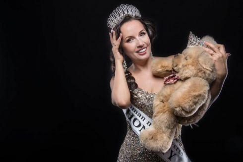 Міс Україна Всесвіт - 2014 заради конкурсу схуднула на 22 кг