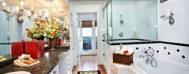 Ванна кімната ваших мрій (ФОТО)