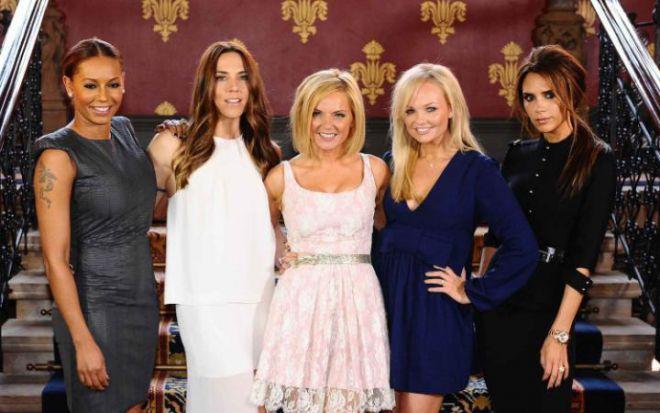 Spice Girls записали першу пісню за останні 15 років (ВІДЕО)